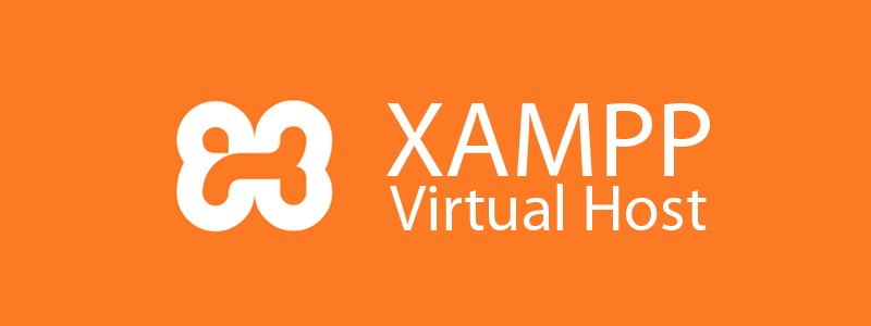 Full guideline to make VHOST (Virtual Host) on XAMPP/WAMP