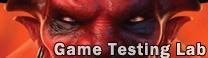 Game Testing Lab