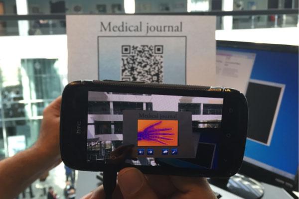 Hospital Journal