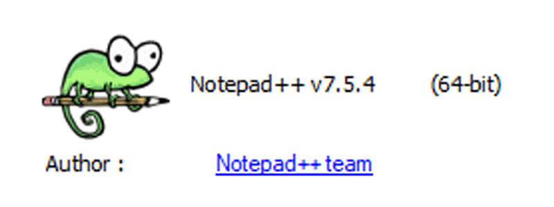 Install Notepad++ Compare plugin